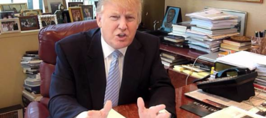 BREAKING: Trump Says What Obama NEVER Would About the Ohio State Attacker