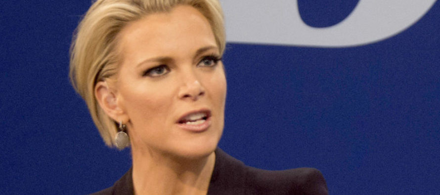 Conservatives TAKE REVENGE on Megyn Kelly After She Was Critical of Trump for a Year [VIDEO]