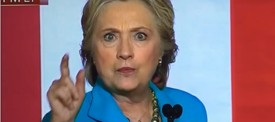 WikiLeaks Revelation: She's CRANKY Without Her Daily Dose Of Violence – It's Nasty!