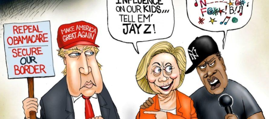 Bad Influence (Cartoon)