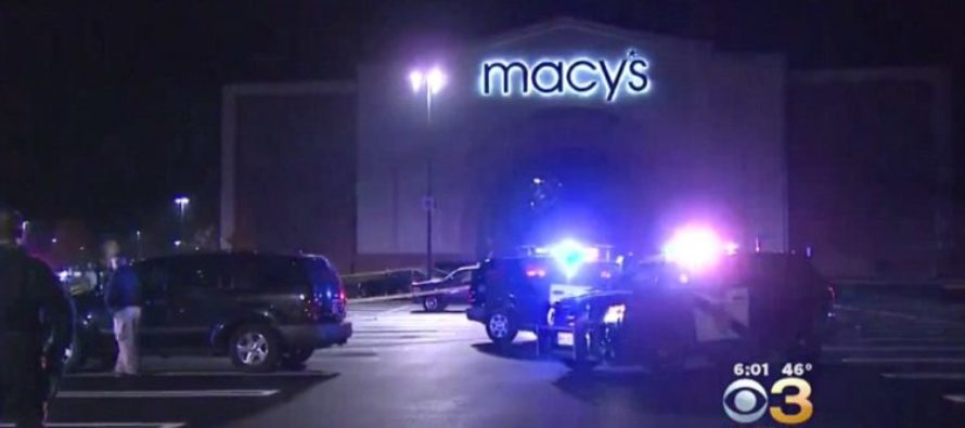 Black Friday RAGE: Two Dead, Literally Over a Couple Of Bucks & A Parking Spot [VIDEO]