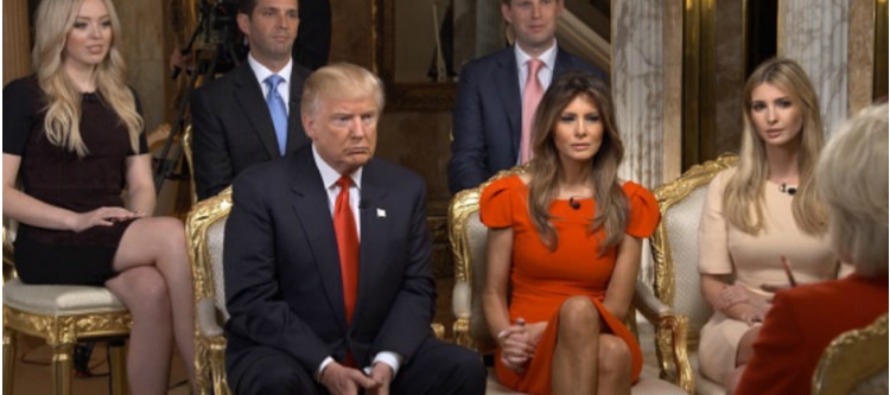BREAKING: CBS Under Fire For Withholding Critical Clip from Trump's 60 Minutes Interview