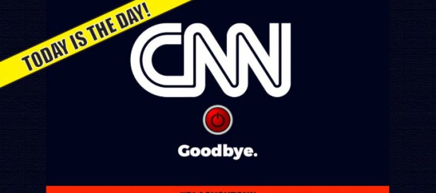 HAH! Disgraced CNN Falls to Even Lower Ratings – Now Behind Disgraced MSNBC
