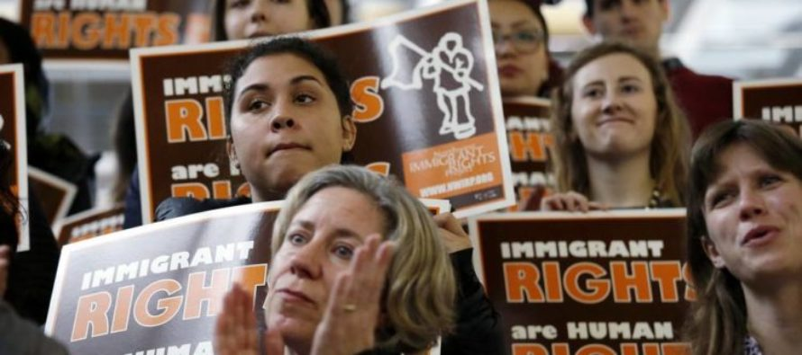 'Sanctuary California' Will Face Bankruptcy If Trump Withholds Federal Funds