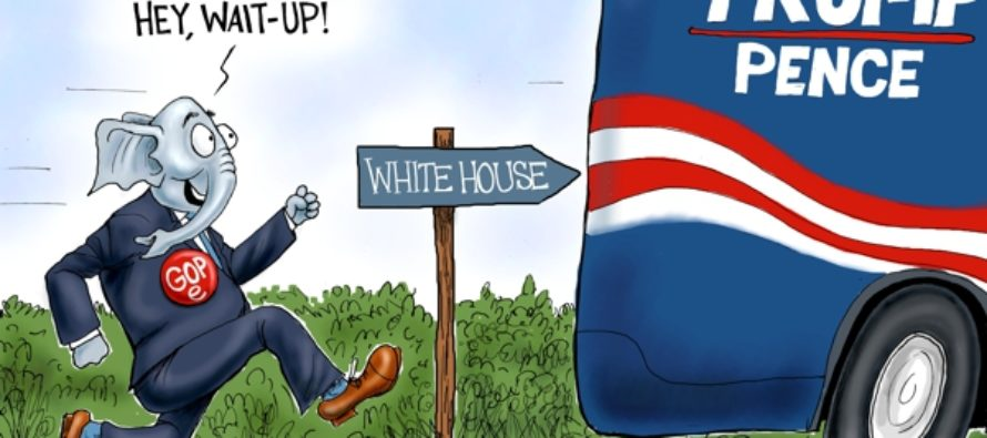 Catch Up (Cartoon)