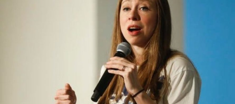 Haven't Had Enough of the Clintons? Chelsea Is Being Groomed to Run for Public Office