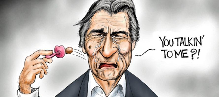 Cape Tears (Cartoon)