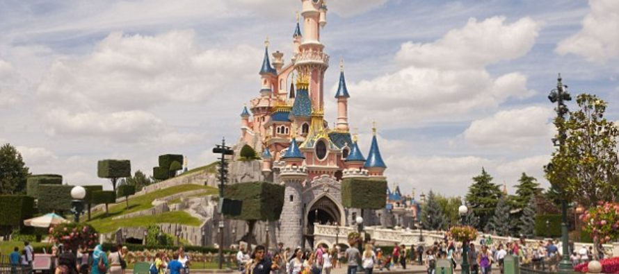 ISIS Planned MAJOR Disneyland Attack! [VIDEO]