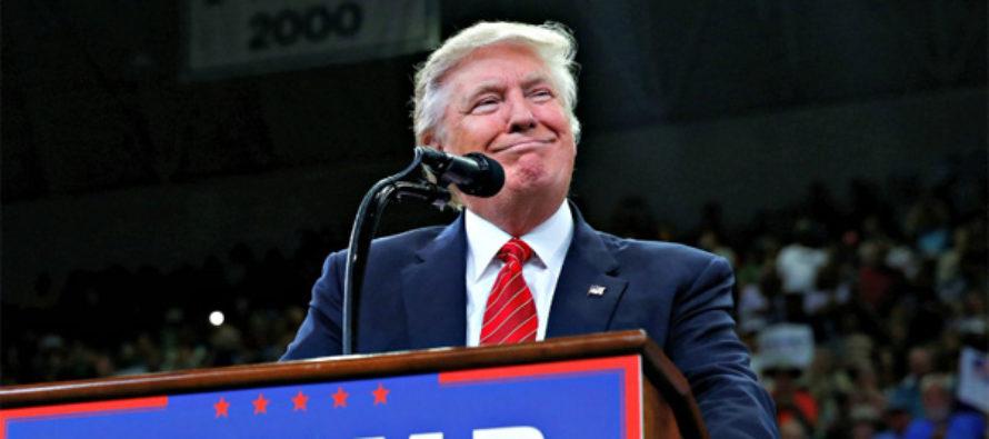 Trump Gets GOOD NEWS in Battleground State Michigan