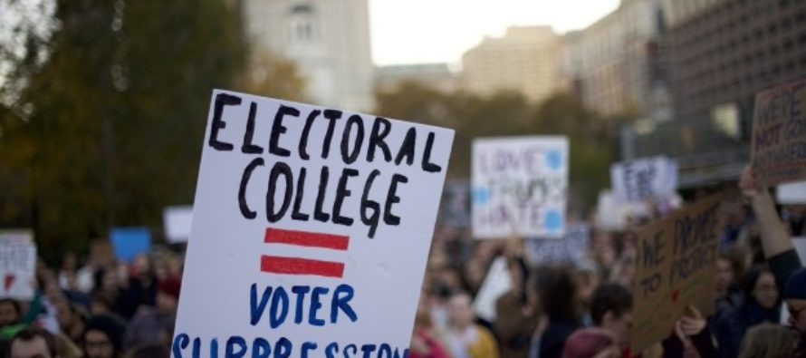 The Liberal Scheme To Get Rid Of The Electoral College Is Dangerous To Our Republic