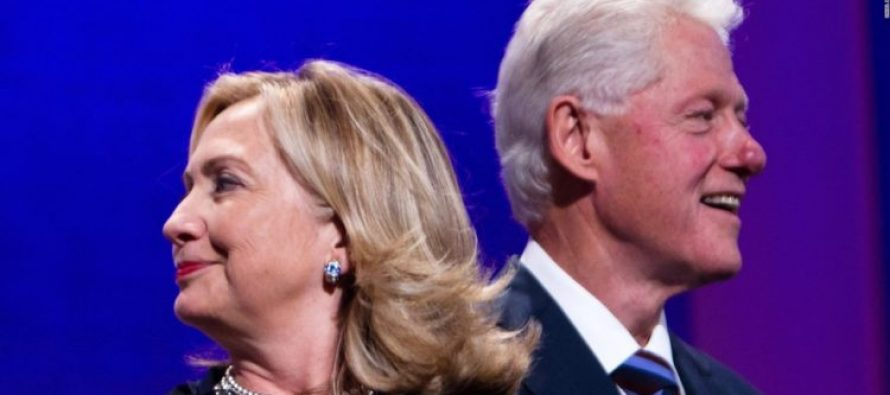 BREAKING: Clinton Foundation CONFIRMS – Hillary Did Not Report $1M Gift From Qatar To FEDS