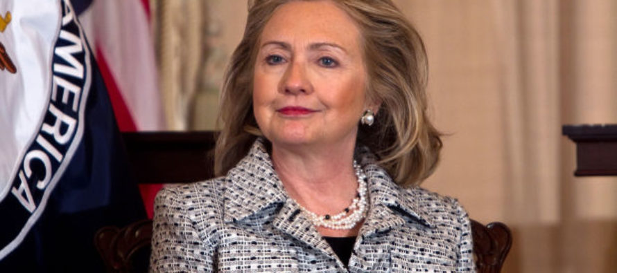 TIME Magazine: Investigating Hillary is SEXIST!