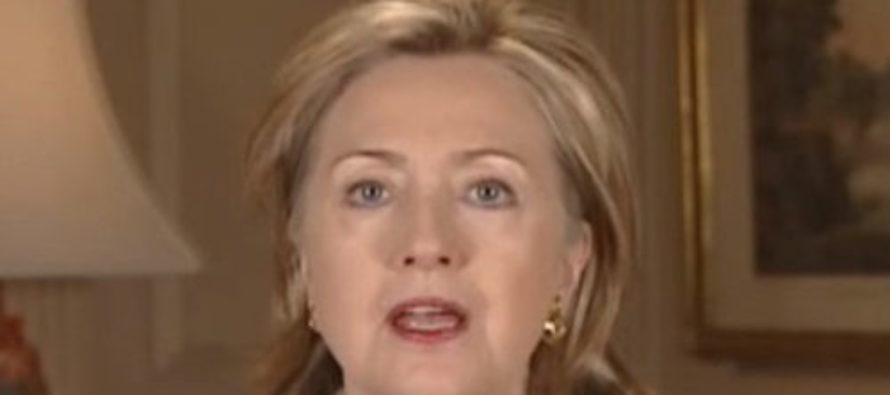 """Registered Democrats TICKED At FBI Call On Hillary – """"I'm crossing party lines"""" [VIDEO]"""