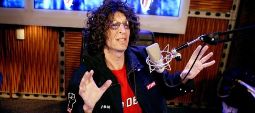 """WHOA! Even Far Left Howard Stern Admits National Concealed Carry """"Makes Total Sense…"""" [AUDIO]"""