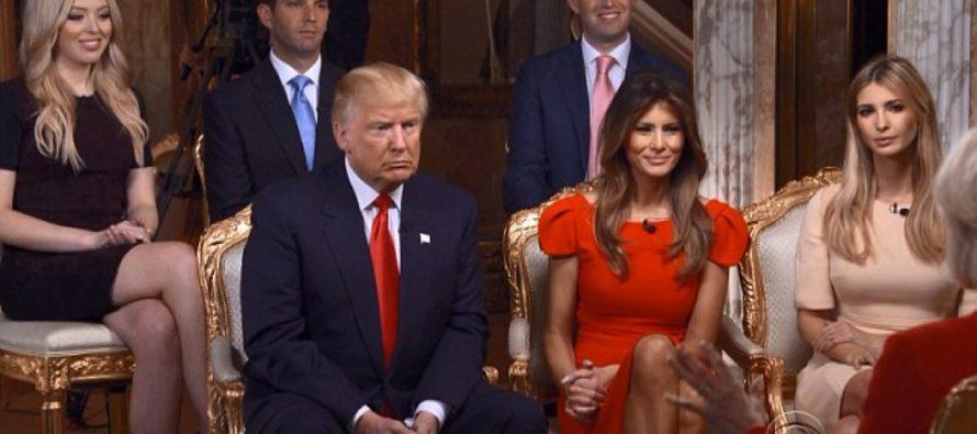 Ivanka Trump Breaks Silence – Reveals Role in White House [VIDEO]