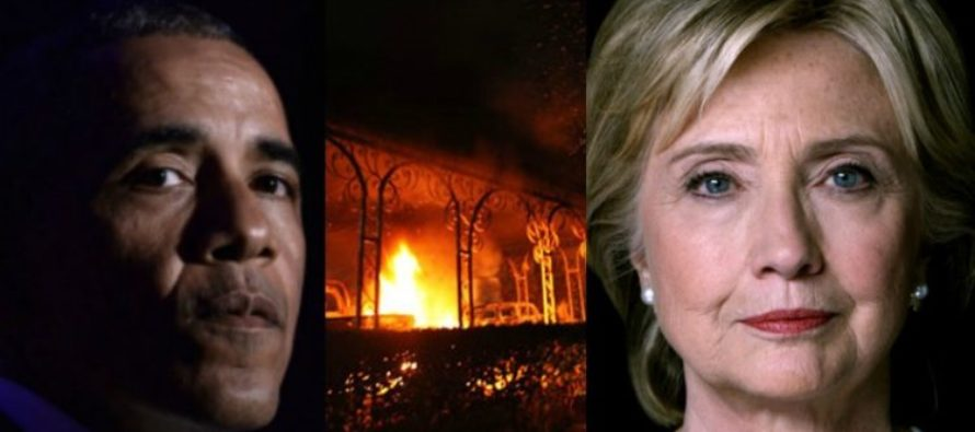 BREAKING: All Communication Between Obama And Hillary During BENGHAZI Have Gone MISSING!