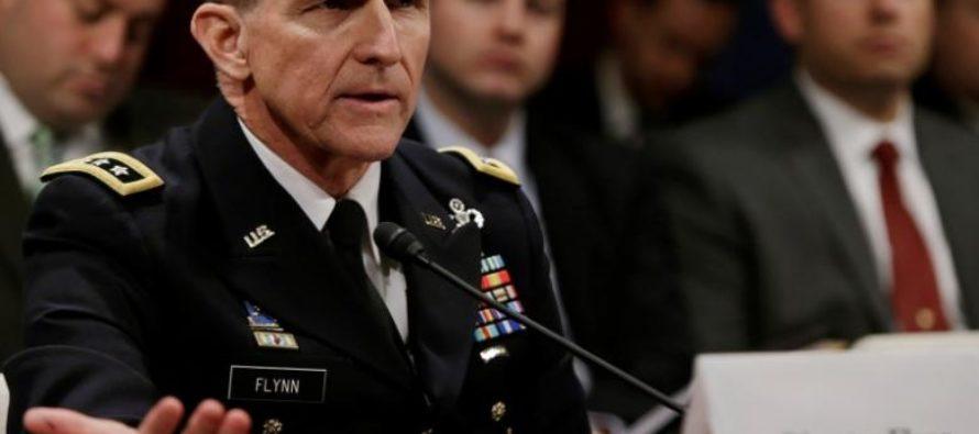 REVEALED: The Hidden Message in Michael Flynn's Resignation Letter