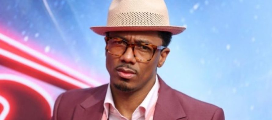 VIDEO: Rapper Nick Cannon Puts Planned Parenthood On Blast For… Genocide!