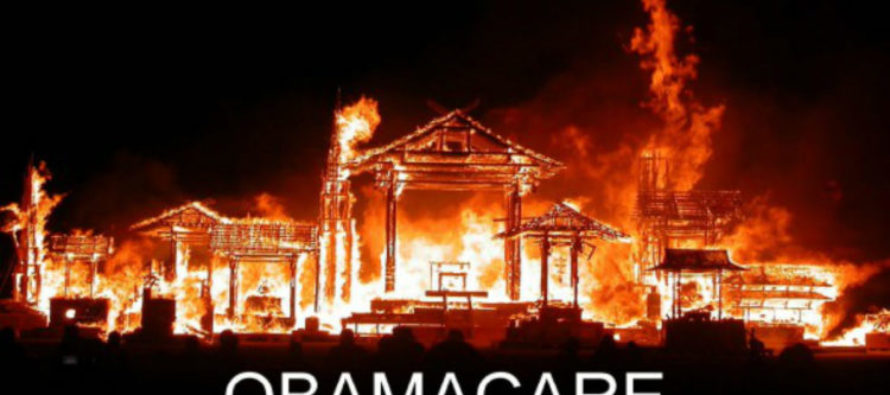 LISTEN UP: Obama Tells YOU To Be Thankful For Obamacare…