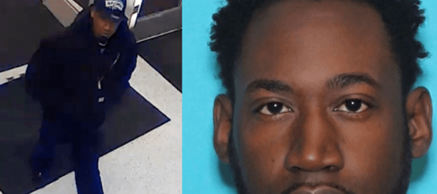 Police Learn SICK Thing San Antonio Cop Killer Did After AMBUSH Before His Arrest [VIDEO]