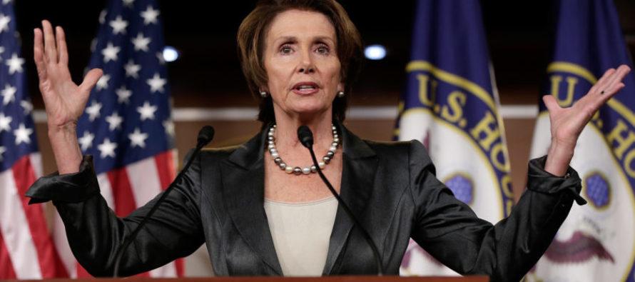 BREAKING: Nancy Pelosi Learns Her Fate [VIDEO]