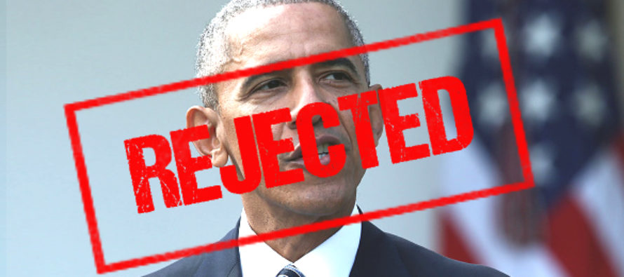 RUSH LIMBAUGH: Obama's Regime Has Been Rejected!!!