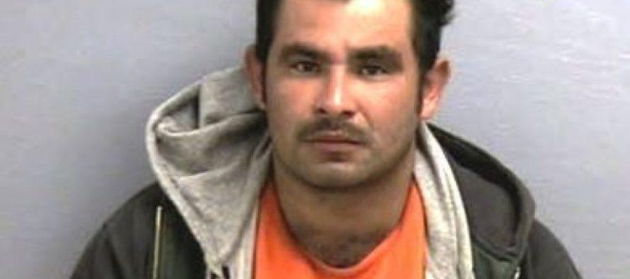 Illegal Alien Rapes Girl in Ditch as Border Apprehensions Skyrocket [VIDEO]