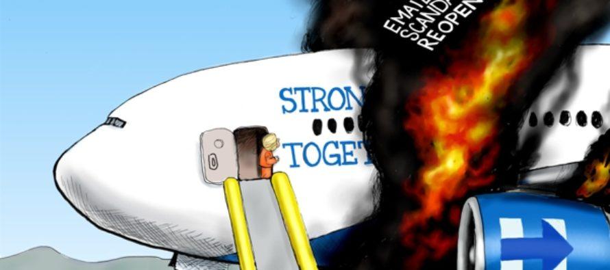 Where There's Smoke (Cartoon)