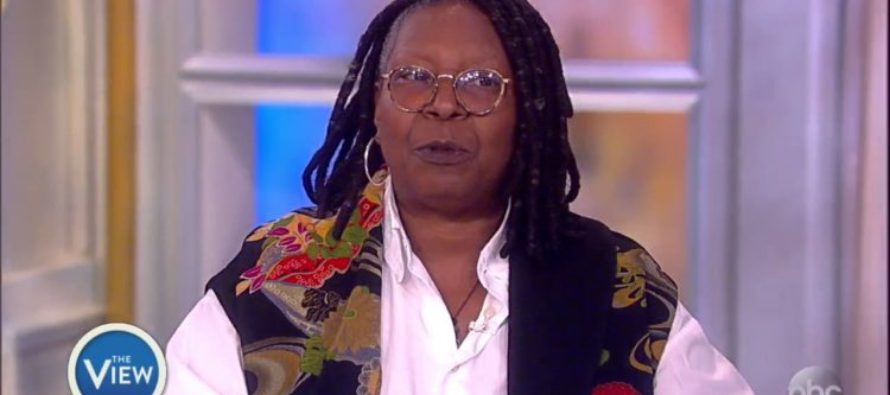 """The View"" Hosts Have Humiliating MELTDOWN On Air – WOW! [VIDEO]"