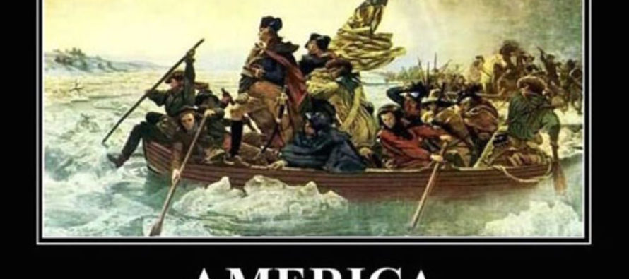 Incoming College Students Think America Invented Slavery