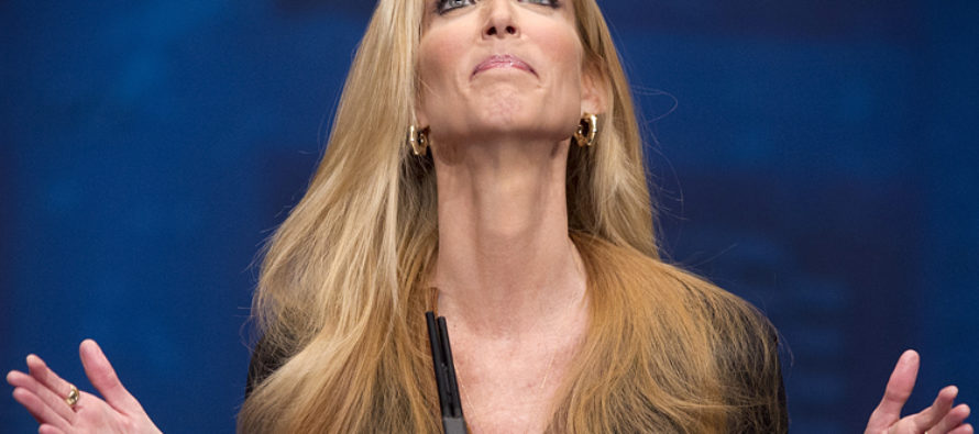 Ann Coulter: Here's How Hillary Could Still Be Prosecuted