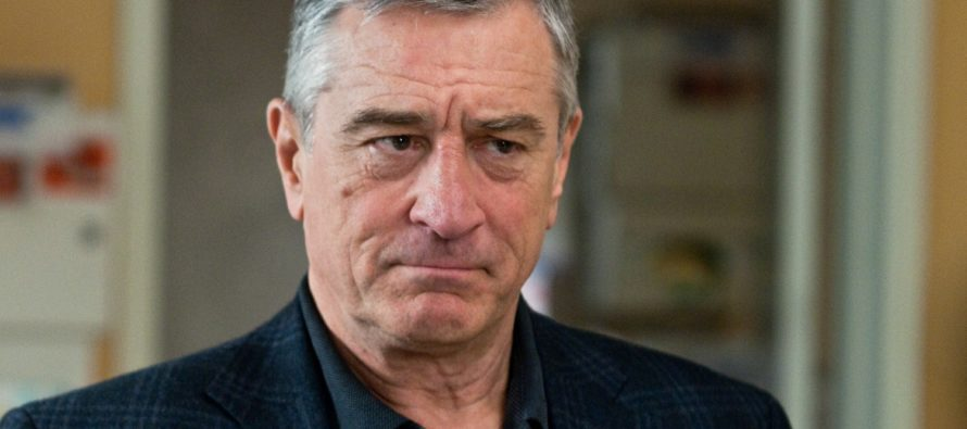 Trump Hater Robert De Niro Promises to Leave After Trump Victory – Offered ASYLUM in Italy