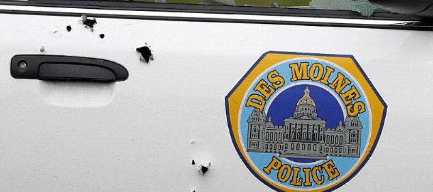 2 Cops Killed in Ambush Attacks… MEDIA IGNORES [VIDEO]