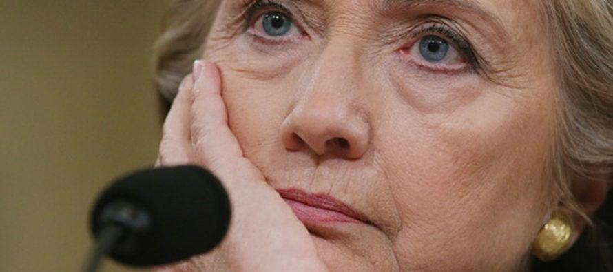 EXPLOSIVE Fresh Developments In FBI Clinton Investigation Revealed! [VIDEO]