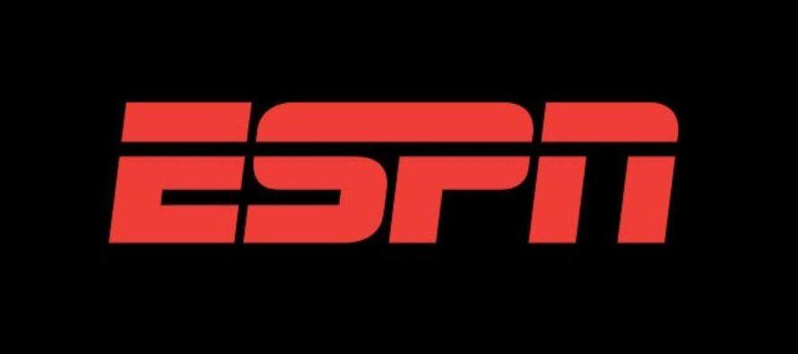 ESPN Murdered in Ratings Last Year, No Longer #1