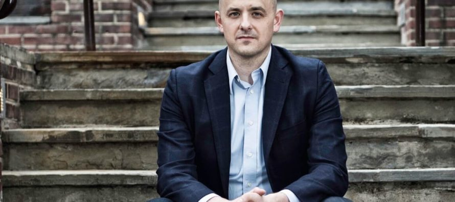 Is it possible to vote your conscience today? Cue: Evan McMullin [VIDEO]