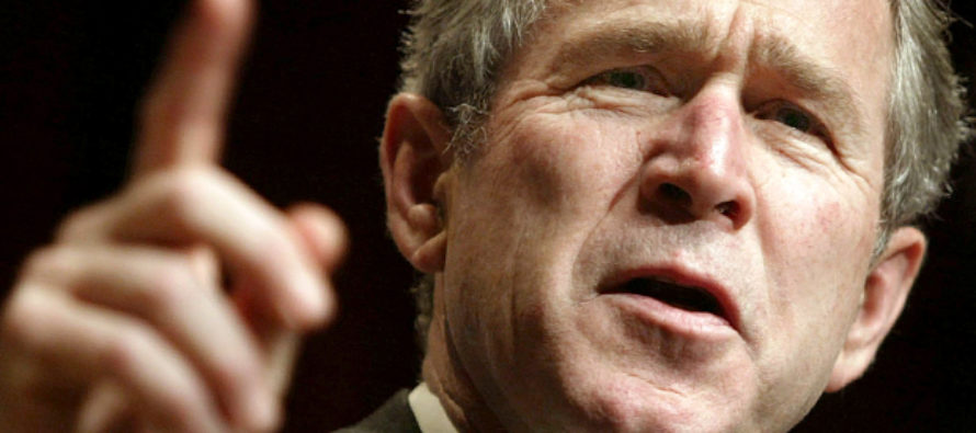Mastermind Of 9/11 Tragedy ADMITS George W. Bush THWARTED 'Second Wave Of Attacks'