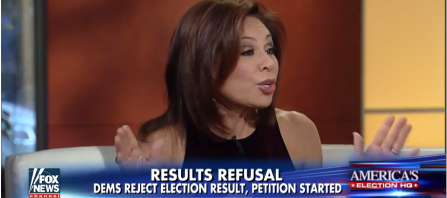 JUDGE JEANINE Demands Rioters Pay The Price – 'PROSECUTE THEM!' [VIDEO]