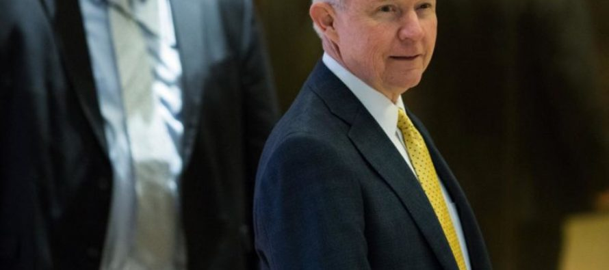 Jeff Sessions Likely to PROSECUTE Liberal Sanctuary Cities