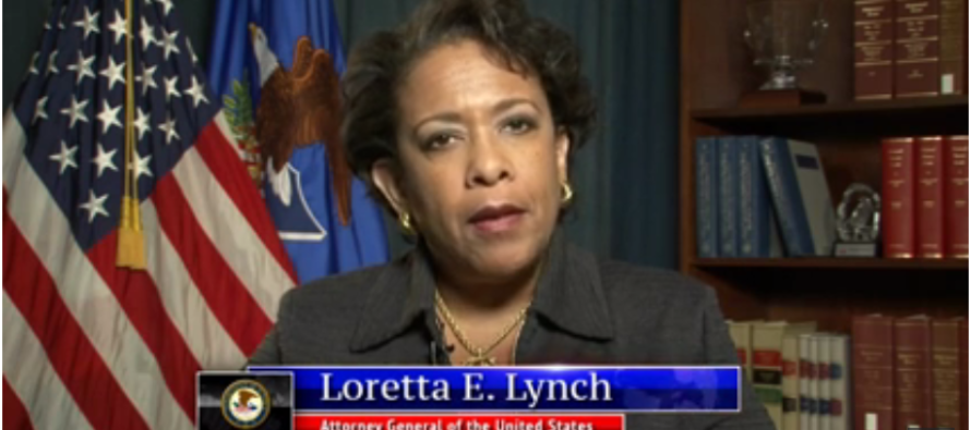 Trump Names NEW Attorney General And Loretta Lynch Reminds Us Why We're GLAD To See Her GO! [VIDEO]