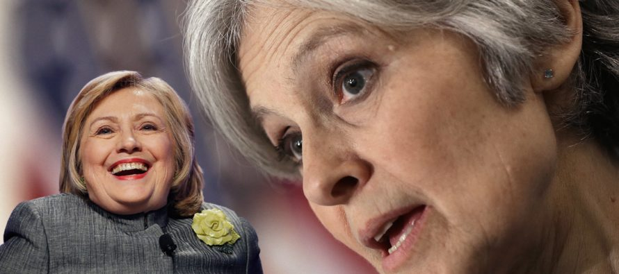 Here's What The Dems Are Really Planning With The Recounts