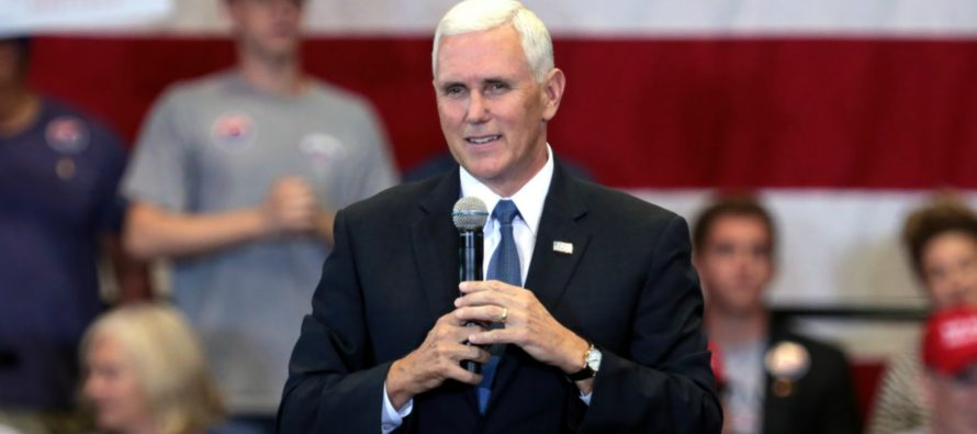 """HERE WE GO! Pence Just Told GOP They Better Prepare – """"BUCKLE UP!"""""""