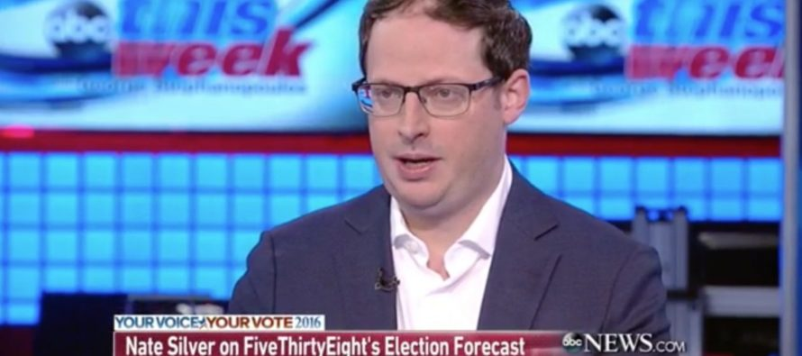 Top Pollster: Clinton Is Just One State Away From Losing It All [VIDEO]