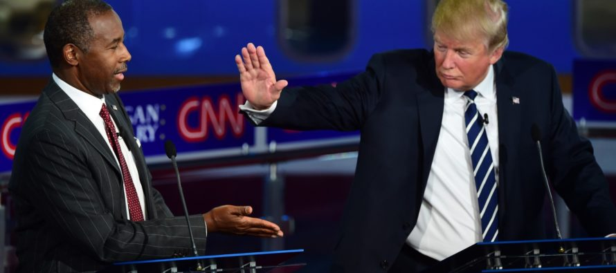 BREAKING: Trump Makes MAJOR Announcement About Ben Carson