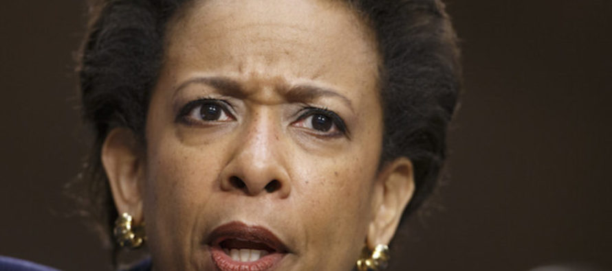 Guess Who's SUING AG Loretta Lynch Over Secret Meeting With Bill Clinton!!!