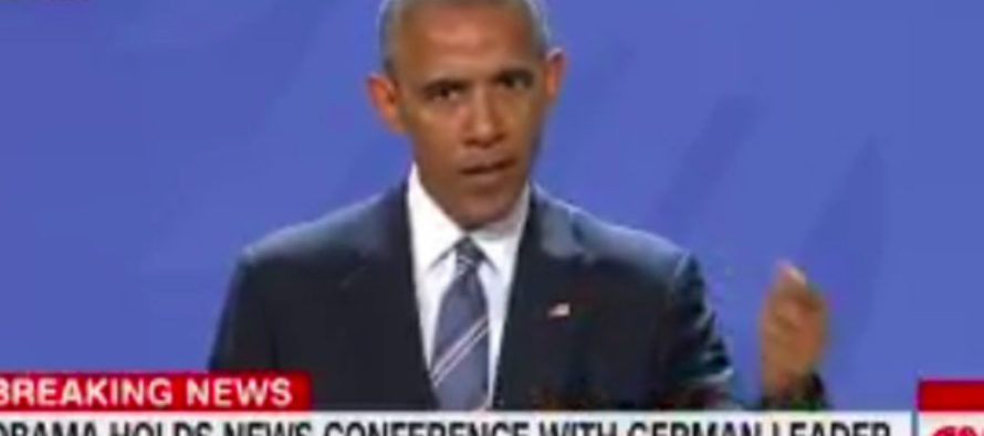 Obama Addresses Anti-Trump Protesters Trashing Our Country, SPEAKS VOLUMES