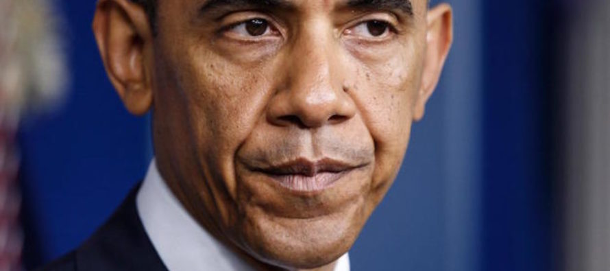 Obama's Legacy Is Done – House Defies Him, Votes 419-1 On Iran