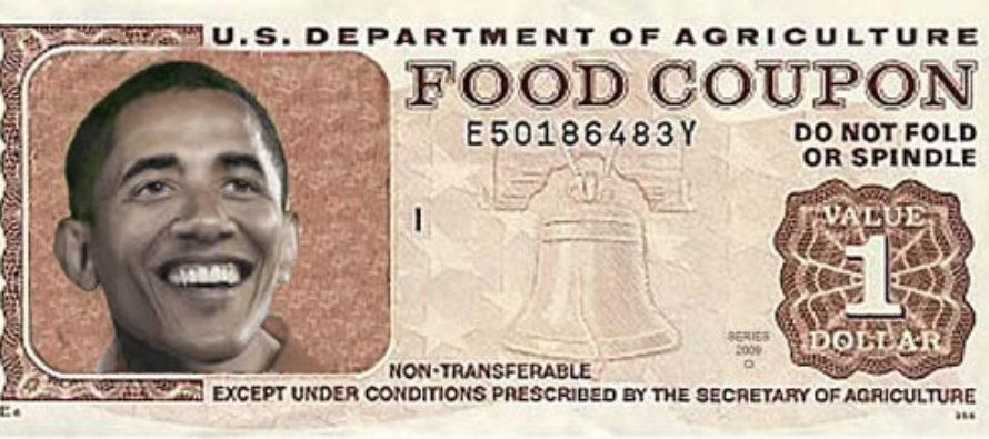 Bureaucrats Take Fat Cut of Food Stamp Largesse