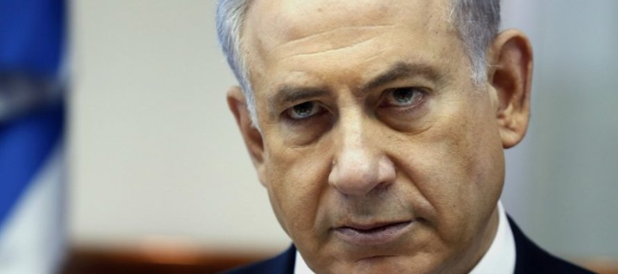 Netanyahu Meets With Cabinet To Discuss 'Plan Of Action' Against UN