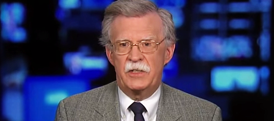 John Bolton Goes For Obama's throat & Reveals The REAL Reason Barack Allowed Anti-Israel Vote